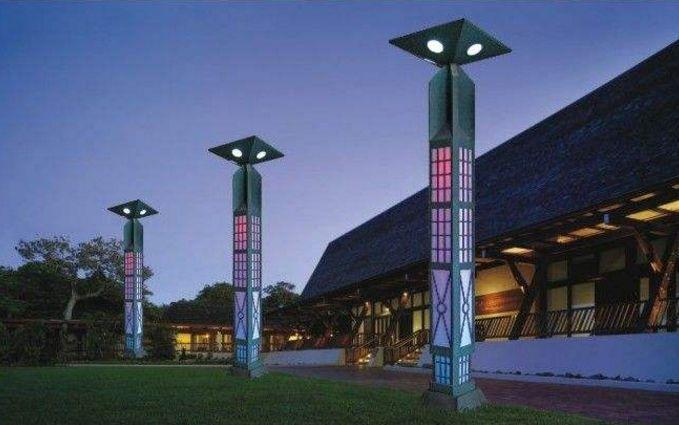 总投资100亿元!自贡灯饰产业园项目正式签约布辊